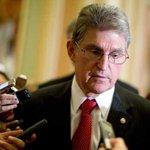 BREAKING: Manchin will seek third Senate term http://t.co/Ob0DaYVYeS http://t.co/w5T4x9oL1t