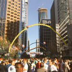 Time to get this street party started! #VanSunRun http://t.co/2U2fnwuvNl