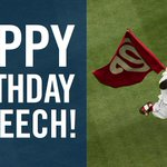 Excited to celebrate @ScreechTheEagles birthday today at #Nats Park! http://t.co/jZw2w4iktx