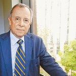 Presidente Isapres de Chile asegura que licencias médicas saldrían del sistema http://t.co/1wCO0Fl10e http://t.co/5EvOUL4ctE