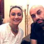 RT @kalikwest: My quick trip #24hrsinMumbai had a great meeting earlier with @divyadutta25 #DivyaDutta #KingOfMedia http://t.co/U9nsKgT1Ls
