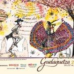 #Guelaguetza2015, 20 y 27 de julio, 10:00 y 17:00 hrs, Auditorio Guelaguetza,#Oaxaca. #VíveloParaCreerlo,#TwitterOax http://t.co/DTwzwXdMxw
