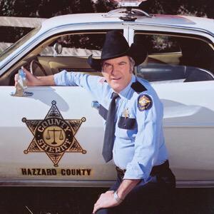 RIP James Best! #roscoepcoltrane #DukesofHazzard http://t.co/SeuJCzVvye