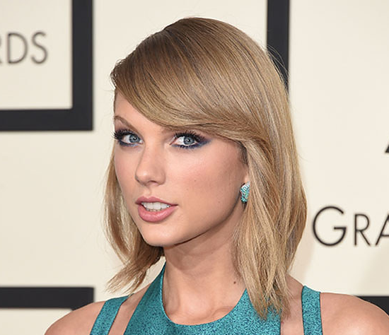 12 Ways Taylor Swift Could Dye Her Hair Like A Magical