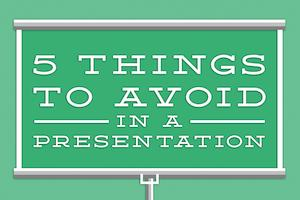 SlideShare (@SlideShare): When you present, make sure to avoid these 5 things, via @ethos3 @ethos3_scott: http://t.co/e6gGerhuj4 http://t.co/D0QYu1Xsuz