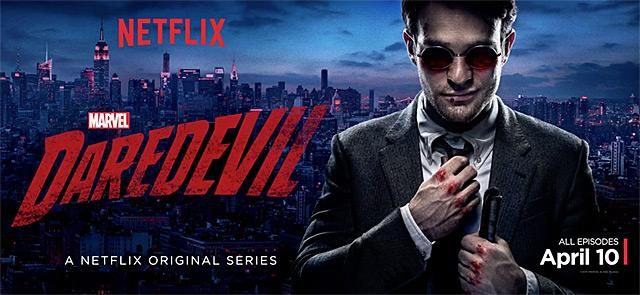 5 Devilish Foods To Make For The Daredevil Premiere http://t.co/Xlir2aptQe http://t.co/uxvsW64CyR
