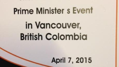 PM's office mocked on Twitter after spelling British Columbia wrong http://t.co/QuujLA1upv http://t.co/tWAZWW1G7b