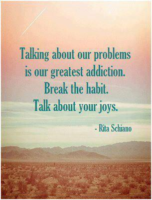 """Talk about your joys."" RT @JanetNestor   ❥ So much to celebrate! http://t.co/FXwu9WlYeC"