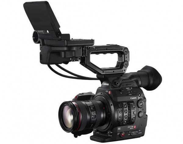 The Canon C300 mkIi - read our detailed look at what the 4k cam does http://t.co/5xTDCjItt6 - on Newsshooter http://t.co/QCpAP0gb42
