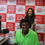 RT @Redfmbengaluru: @OberoiD played Mixed Doubles with @rohanbopanna this morning ON-AIR - https://t.co/9TwZPmk0xL GAME SET MATCH!