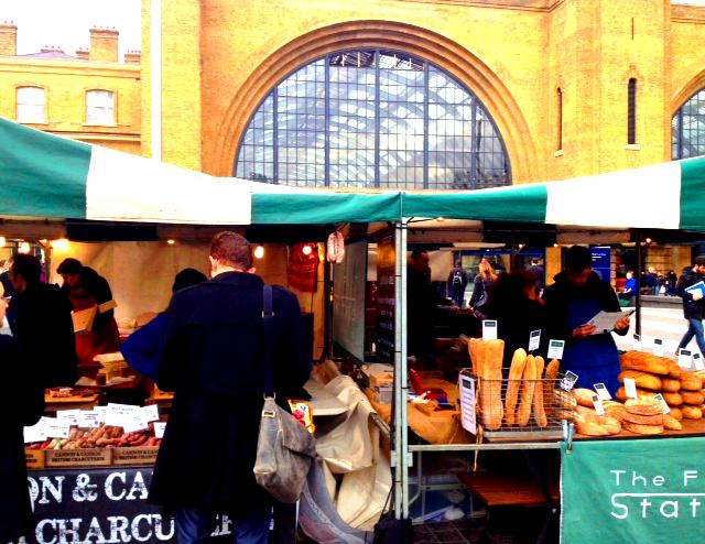 Today we are at #KingsCross wed-fri 12.00-19.00 #realfood #realproducers #realflavour @cannonandcannon @FlourStation http://t.co/j9MXnlf22O
