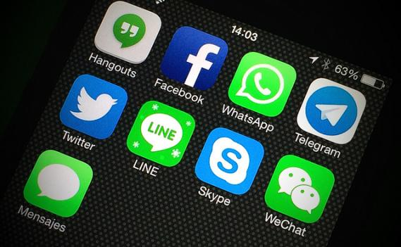 RT @A3Noticias: Las llamadas de voz de WhatsApp consumen m?s datos que las de Line o Skype http://t.co/79HGz4yrEk v?a @tecnoxplora http://t?