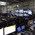 Broadcast ready. Director ready. #KKR ready #mi ready   Time for oh yes Abhi. #PepsiIPL #ipl