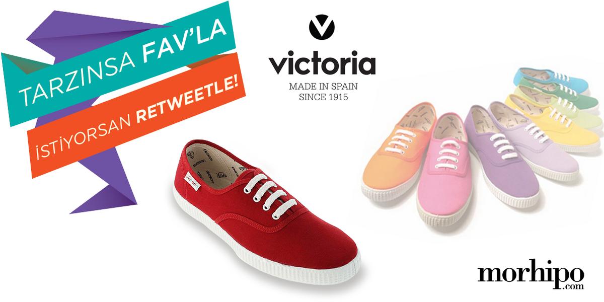 Sürpriz Yarışma! Hayattan ilham alan tasarımları fark yaratan #Victoria, şimdi Morhipo'da! http://t.co/3J85Qdxw07 http://t.co/IOKK78NCdA