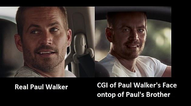 #Weta completed work on Paul Walker's scenes for #Furious7 - is the uncanny valley behind us?  http://t.co/qLSbeogqMD http://t.co/MDiOtjaqpy