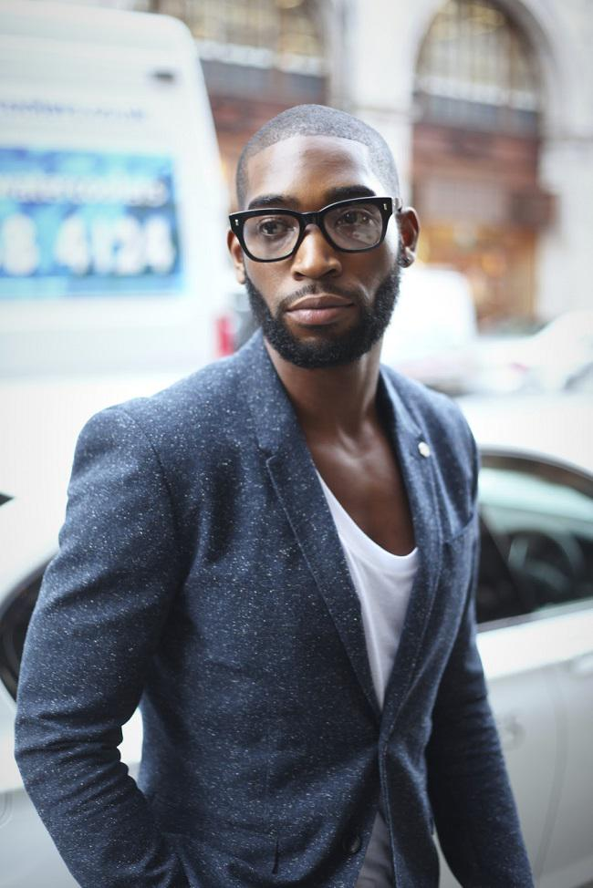 Rapper @TinieTempah , has topped all of the world's best-dressed lists including our very own. http://t.co/LeFtXQKFiF http://t.co/Ju98YIrp4L