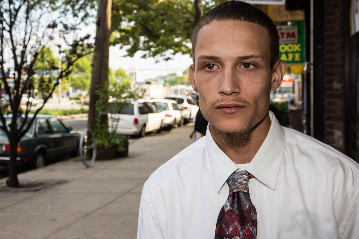 Man Who Filmed Eric Garner Death Goes On Prison Hunger Strike http://t.co/WlHk0NlqHb http://t.co/Mb908ldNRb