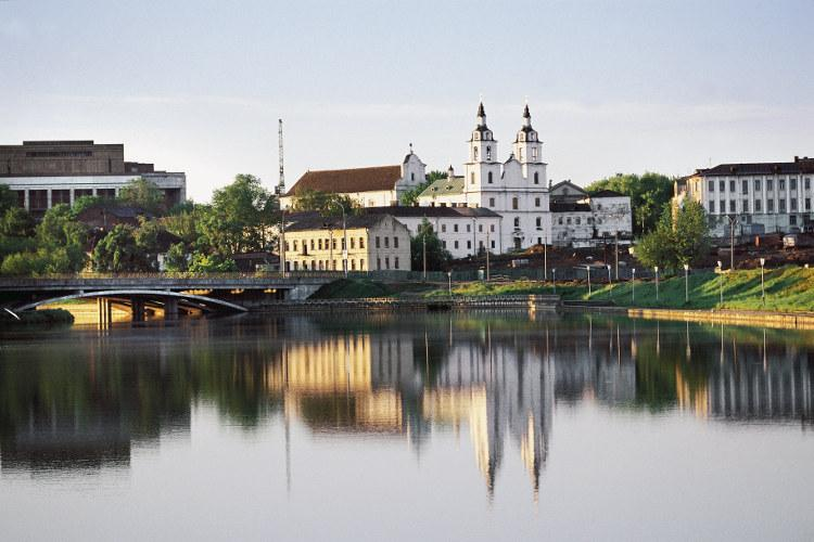 10 reasons to visit Minsk by @lunarsynthesis