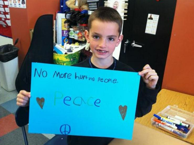 At least justice will be served for this poor child. #NeverForget #BostonBombing http://t.co/NXt20DYxTa