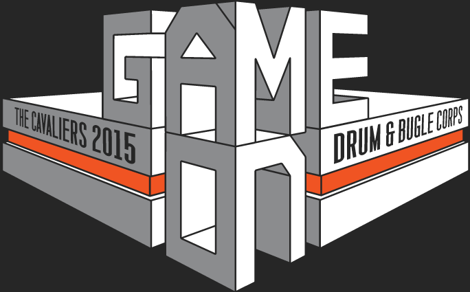 Pleased to announce our 2015 production, GAME ON! #cavs2015 #GAMEON https://t.co/cncmzHs7Bx http://t.co/jYKKetySRw