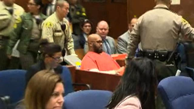 WATCH: Suge Knight -- I'm being HUMILIATED in this wheelchair!
