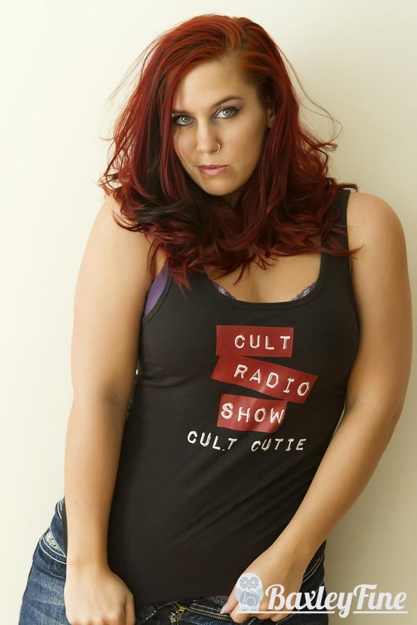 Aiyana Nicole (@AiyanaNicole): #cultcutie @cultshow http://t.co/cEPruRCgmQ