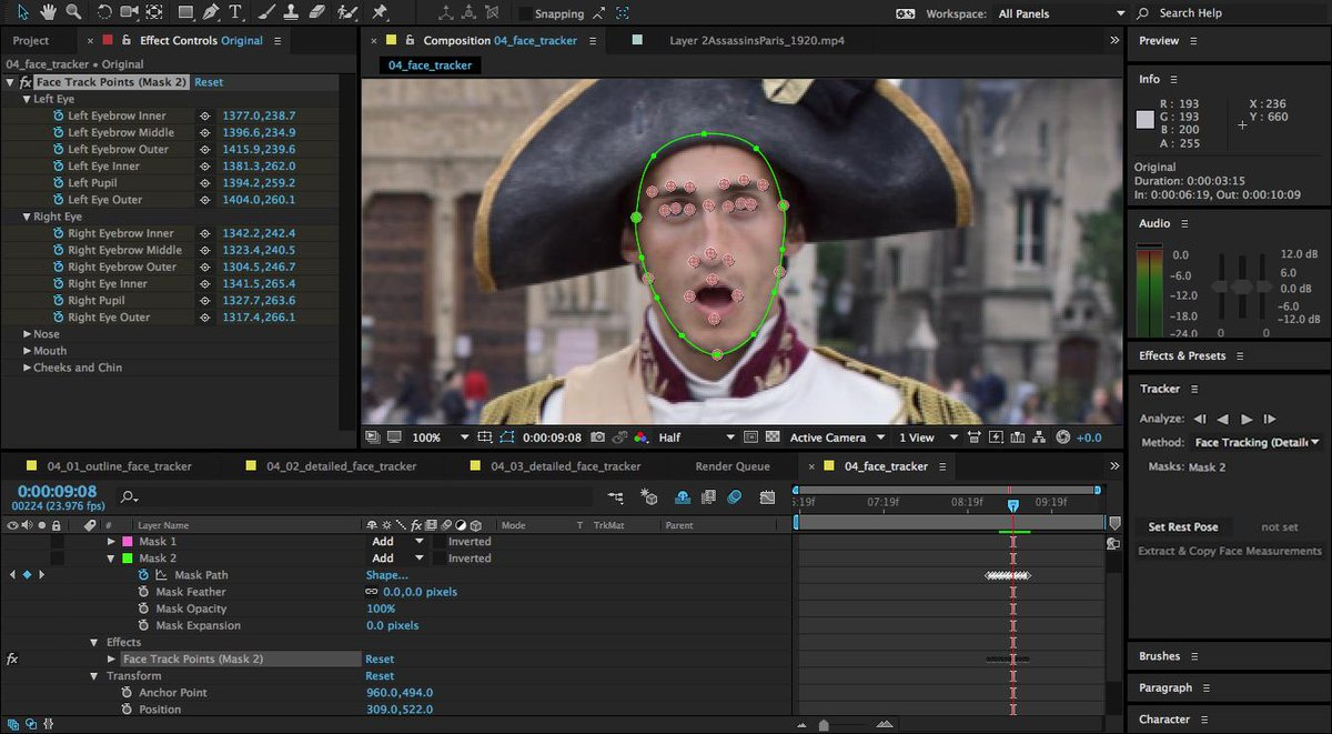 BIG NEWS! See what's coming to #CCNext for Adobe pro video & audio tools: http://t.co/aJeBqDMiju  #CreativeCloud http://t.co/nO8D9kFOMJ