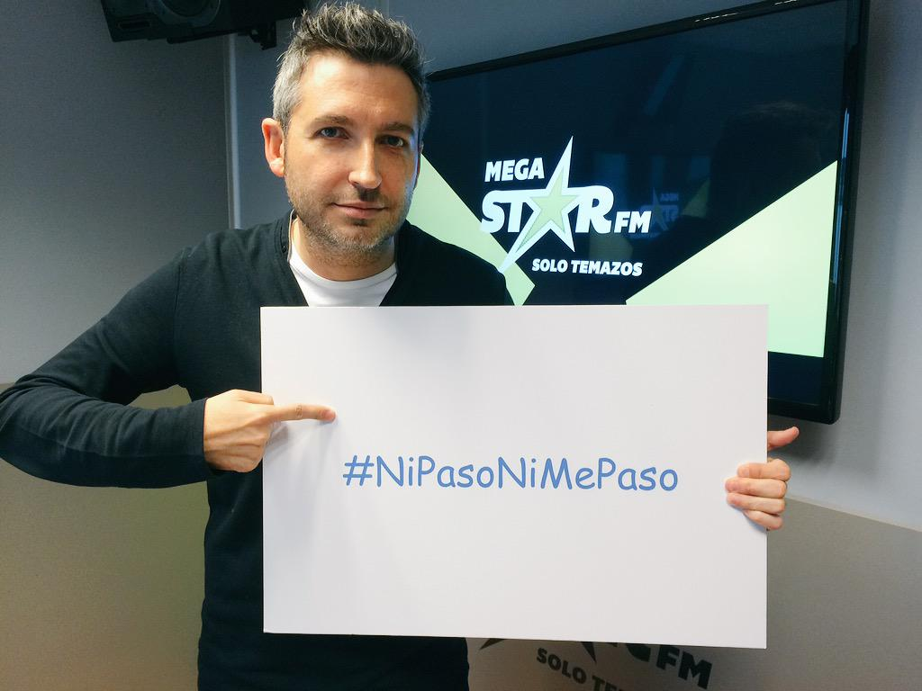 Buenos días! Contra el bullying defiéndete hablando, contándolo. Y entre todos lo arrinconaremos. #NiPasoNiMePaso http://t.co/QypqDrOuaY