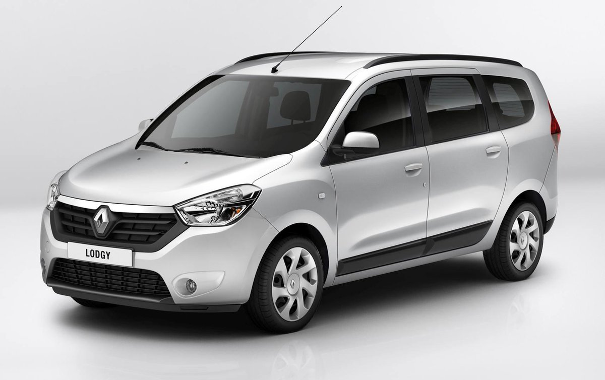 Launched Renault S First 8 Seater Family Car In India To Challenge Toyota Innova
