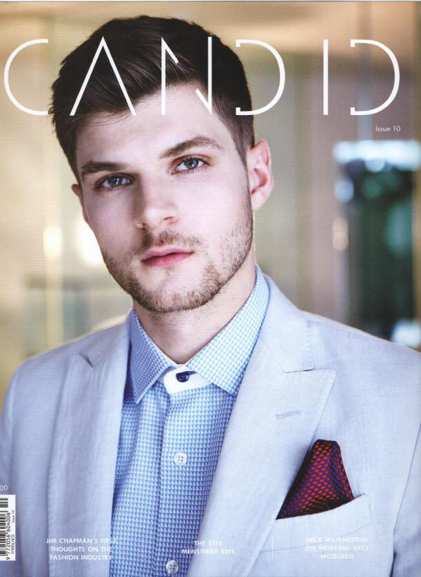 .@JimsTweetings talks fashion and YouTube in this brilliant @CandidMagazine cover feature http://t.co/8rWZEkOH41