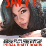 RT @Savvy_Magna: My Word - Editor's Musings. http://t.co/7iZ7GLLn51. For More Sizzling Stories Grab The Latest Issue Of 'SAVVY'.