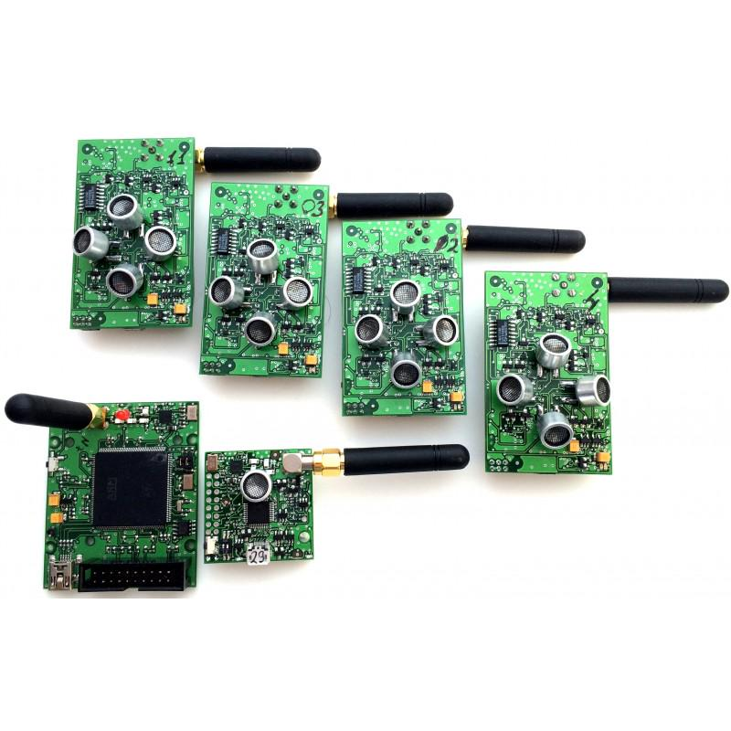 New Product: Indoor GPS Navigation System (Complete Kit) http://t.co/rjg6EE0pf4 http://t.co/Gh33metqwH