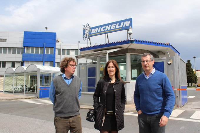 Michelin from twitter @markelolano2015