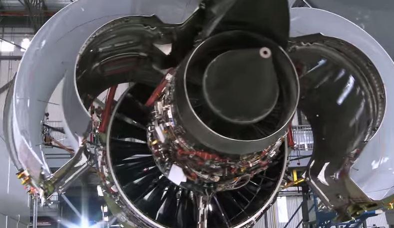 Aviation geeks & manufacturing junkies unite! https://t.co/xT4nxrcDHu   @Alcoa @prattandwhitney #avgeek #aerospace http://t.co/mUmbeXfDlK