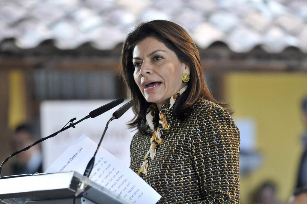 .@Laura_Ch: 'La incorporación a la @ocdeenespanol nos ayudará a tomarnos en serio' http://t.co/nXpkDoDuYR http://t.co/Oxc9eX3CH7