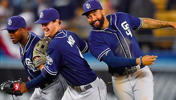 #Openingday in SD. Who's ready? @Padres #petcopark http://t.co/cjTGM9Xfsn