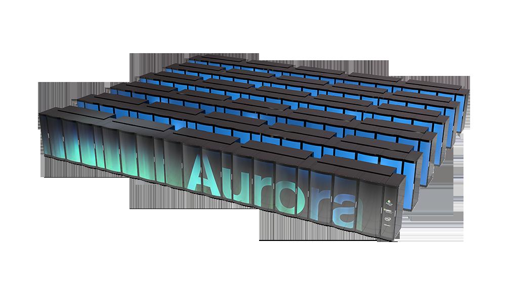 .@argonne @IntelHPC @cray_inc announce the evolution of supercomputing. The Aurora #AuroraHPC http://t.co/OWLB2iwDU2