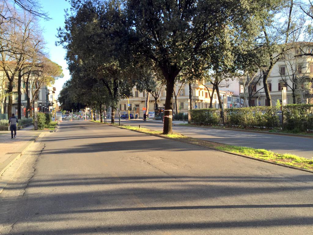 "RT @ferraro_filippo: #Tramvia #Linea3 Cantiere C: piazza Leopoldo chiusa e via Tavanti è a senso unico. http://t.co/hxkzQoQTtY<a target=""_blank"" href=""http://t.co/hxkzQoQTtY""><br><b>Vai a Twitter<b></a>"