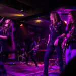 RT @wickedgoddess: Editing the @LuckyStrikeLive shots now, and loving this one of @sebastianbach watching @irablack let loose. http://t.co/…