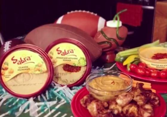 Sabra recalls 30,000 cases of hummus over Listeria fears http://t.co/5YuWEzKM9y http://t.co/i1V3zK7oBG