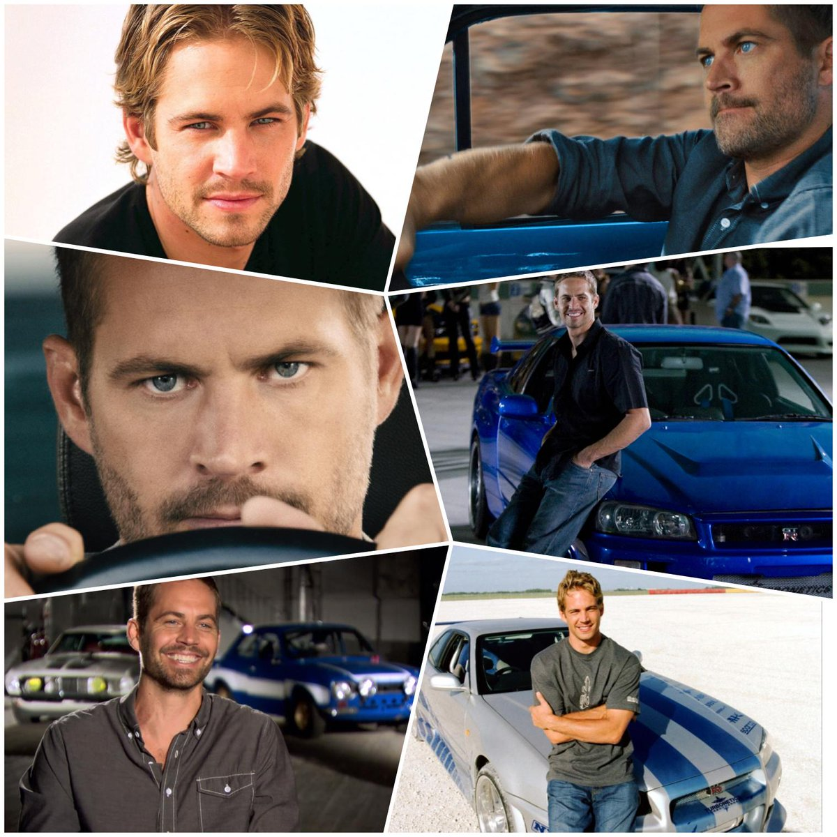 It has been quite a ride... - #TeamPW   #FastandFurious #ForPaul http://t.co/MBUP1t3jAN