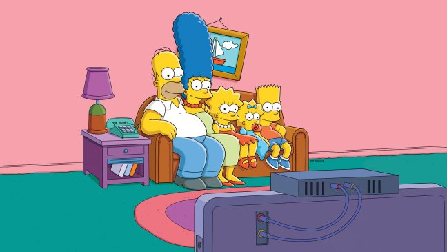 Fox to End 'The Simpsons' Seasonal DVD Production