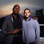 RT @jessefloresIN: #TBT me and @Tyrese at his video shoot after hitting #1. New album #BlackRose coming soon -