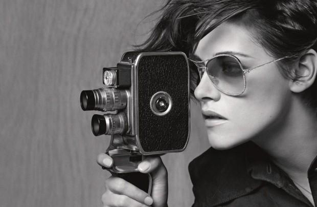 Doesn't #KristenStewart look amazing in the new Chanel eyewear campaign - ooh and the glasses aren't bad either! http://t.co/wlyafuQPP9