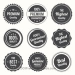 Free download: set of retro labels and badges http://t.co/8V6VMtKJCX http://t.co/fFLEI9SXrb