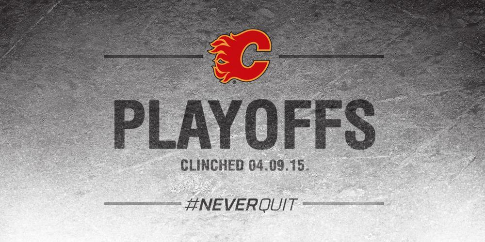 PLAYOFFS! #NeverQuit http://t.co/dWNVxsvDhk
