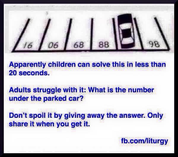 Do YOU know the answer? http://t.co/STfYSuiion