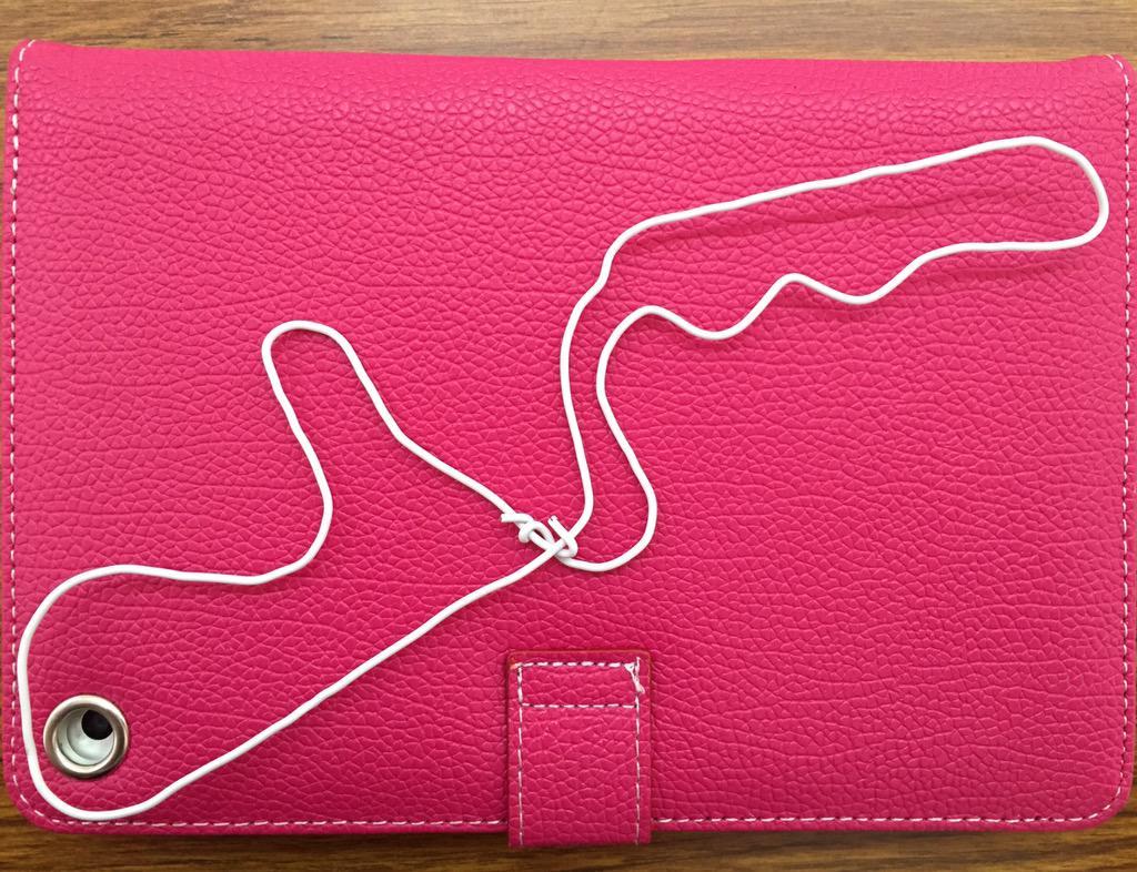 針金落ちてたから作ってみた( ´ ▽ ` )ノ細かいとこ違うけどどこかわかる? http://t.co/L7cP9DqpyZ