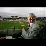 I grew up with his voice in my ears,on my 1st trip to Aus he was the man I was most nervous to meet.#RIPRichieBenaud http://t.co/31XnJoa6Ah