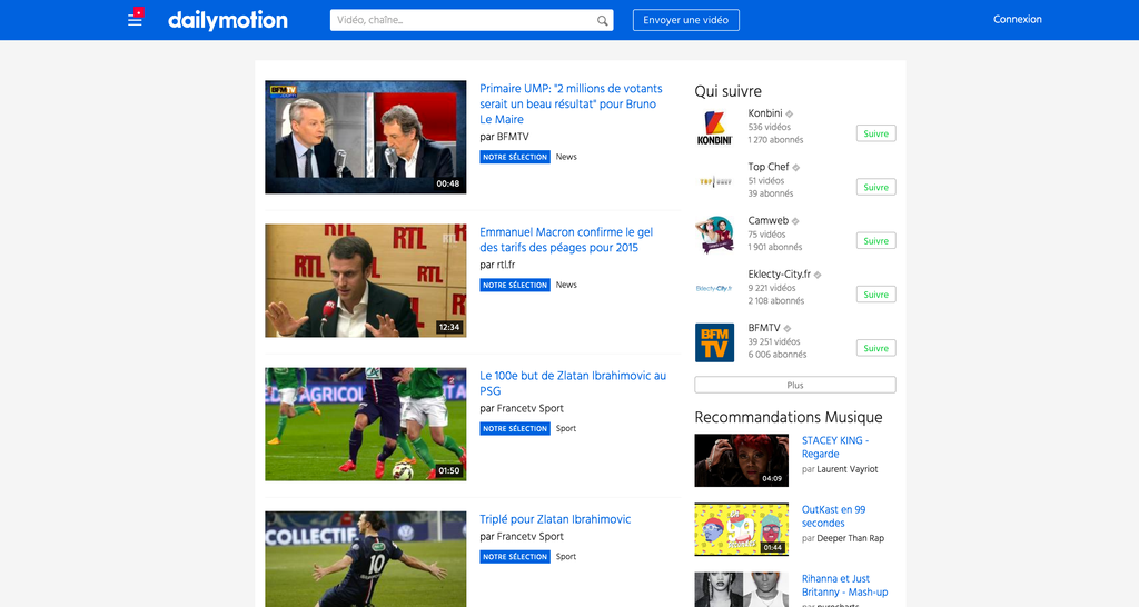 #Vivendi rachète 80% de #Dailymotion : retour sur un mois de rumeurs sur Twitter http://t.co/rrMASgKWDp http://t.co/iqvT0Wg8fx